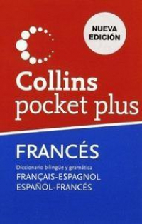 Dicc. Collins pocket plus Francés