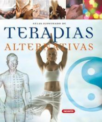 Atlas ilustrado de terapias alternativas